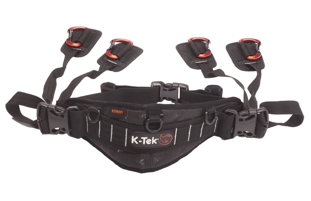 Stingray by K-Tek KSWB1 - Waist Belt