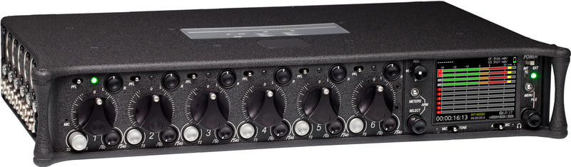 Sound Devices 664 - Rental