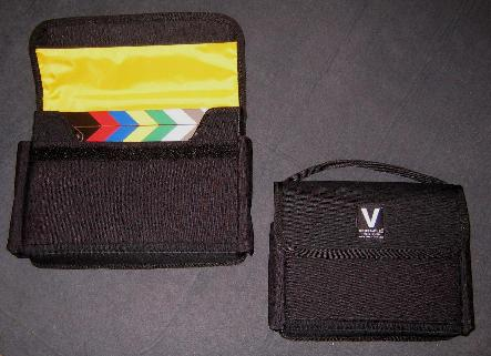Versa-Flex PSD-3H Slate Pouch for the Denecke TS-3 Time Slate
