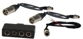 "Wisycom BPA42-K- ""Stand-Alone"" KIT for MCR42"