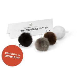 Bubblebee Industries The Windbubbles United