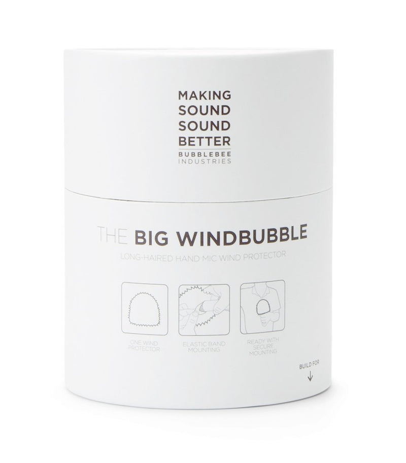 Bubblebee Industries Big WindBubble