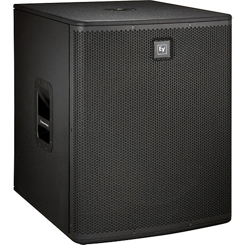 "EV Powered 18"" Subwoofer - Rental"