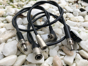 Sound Hard Custom Power Cable