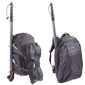 K-Tek Stingray Backpack