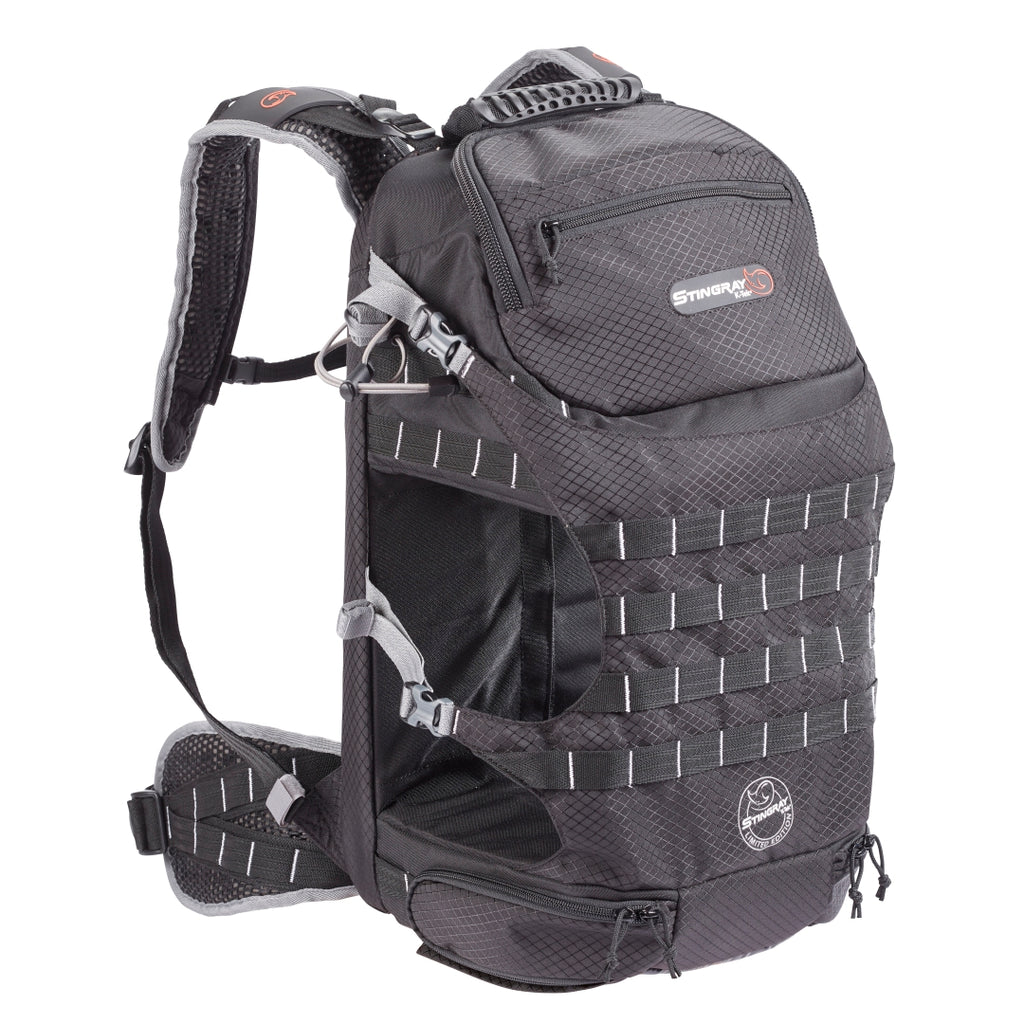 Stingray Backpack (Limited Edition)