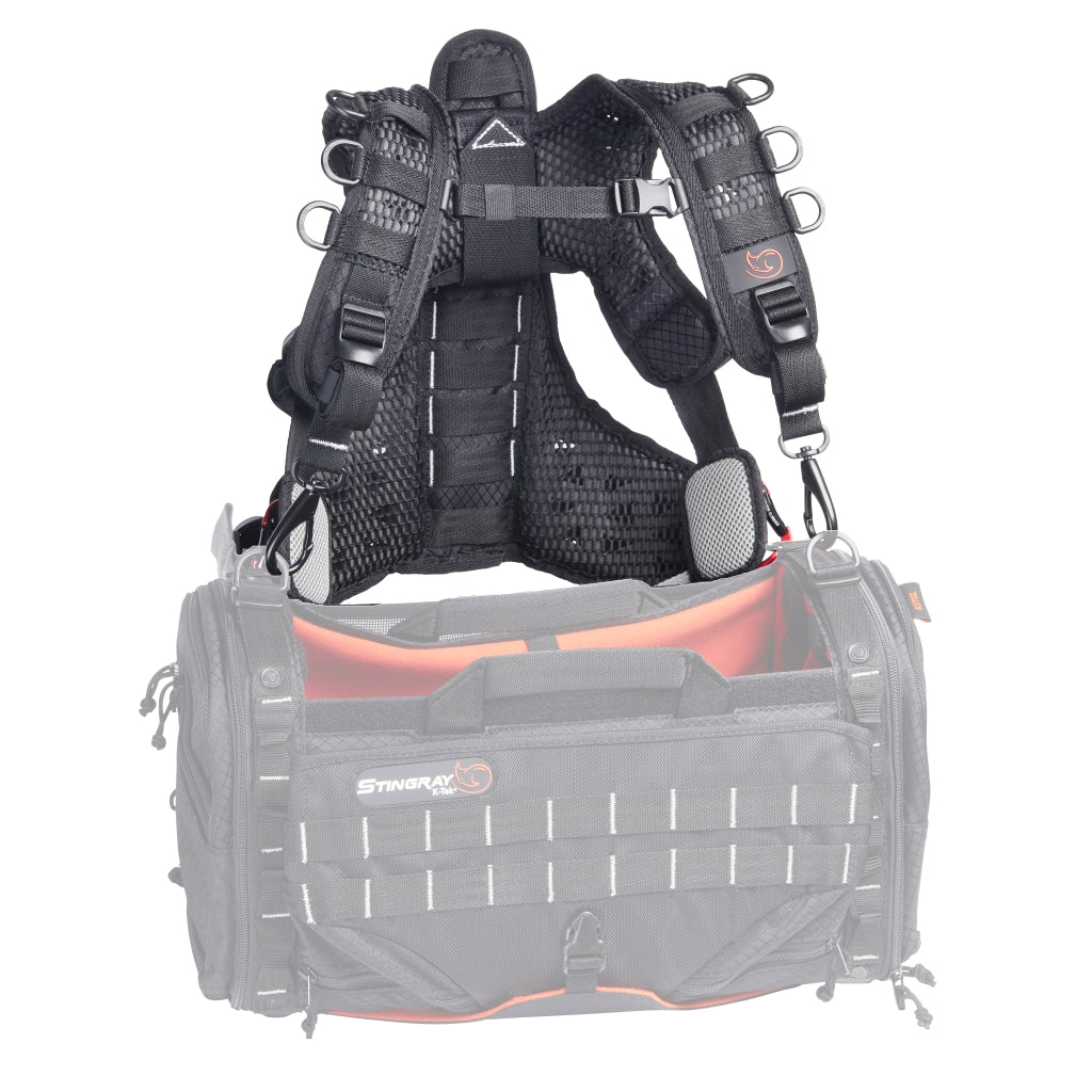K-Tek KSHRN3S Stingray Harness Small (3rd Gen)
