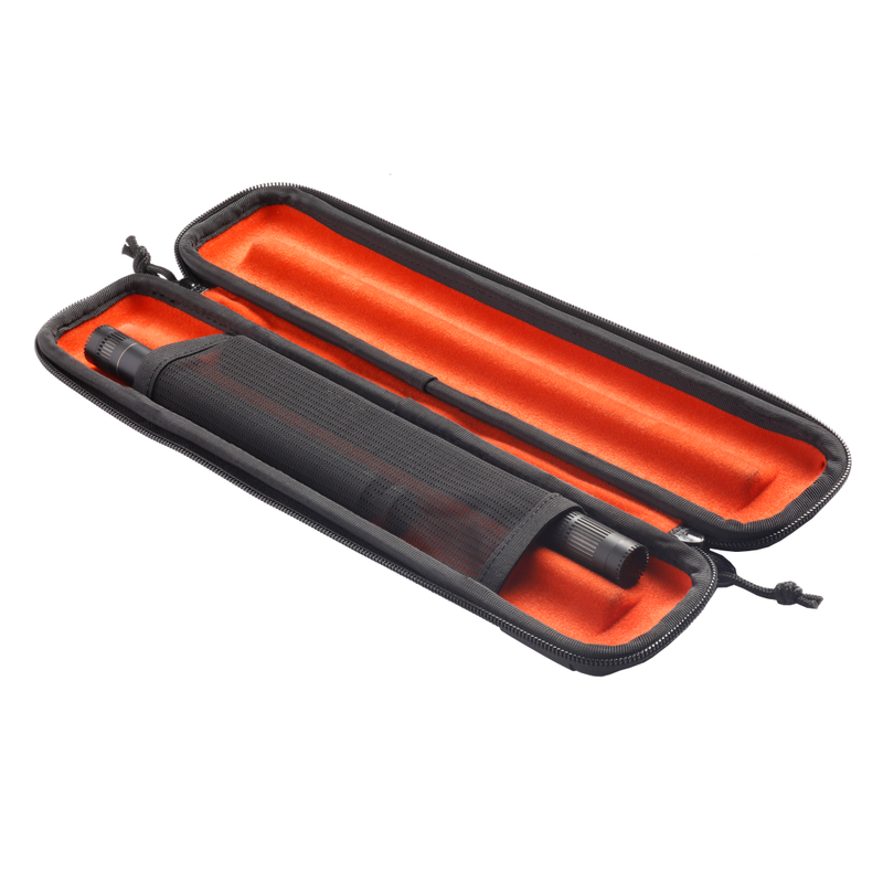 Stingray by K-Tek Shotgun Microphone Case KSTMC1