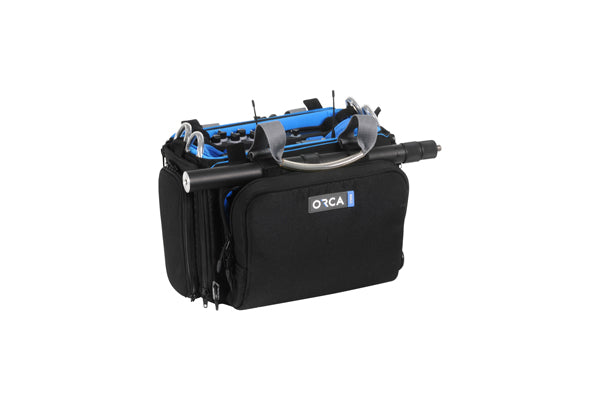 ORCA OR-280 Audio Bag for Mix Pre 6/10