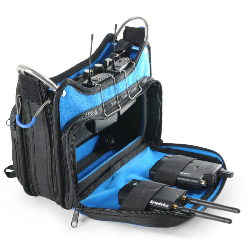 Orca OR-272  Bag with Detachable Pockets