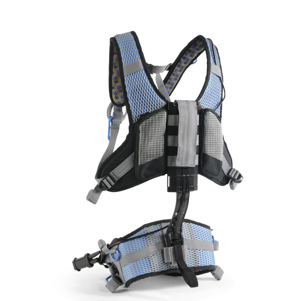 Orca OR-444 3S Sound Harness - Spinal Support System