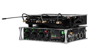 Sound Devices SL-2 Dual SuperSlot Wireless Module for 8-Series - Rental