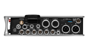 Sound Devices Scorpio - Premium Portable Mixer-Recorder