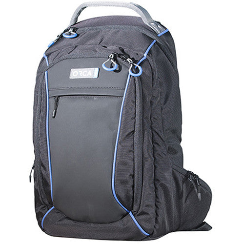 "ORCA OR-82 Backpack for 15"" Laptop / 10"" Tablet"