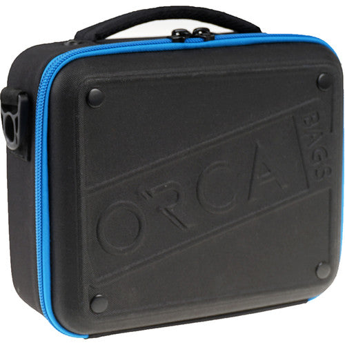 Orca OR-67 Hard Shell Small Accessories Bag