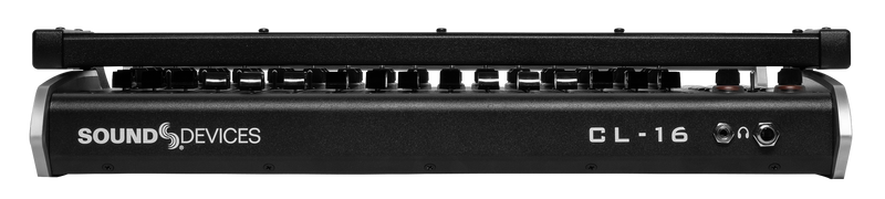 Sound Devices CL-16 Linear Fader Control Surface for 8-Series