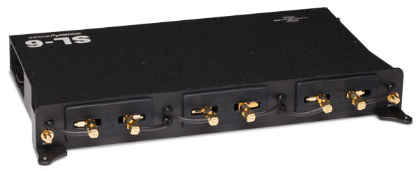 Sound Devices SL-6 SuperSlot Powering & Wireless System