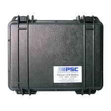 PSC Pelican Life Battery