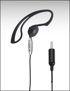 COMTEK MDR-J10 Left & Right Mono Headphone Set