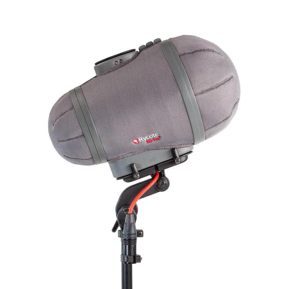 Rycote Cyclone Windshield Kit, Small LEMO