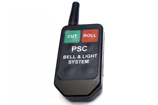 PSC Bell & Light Wireless RF Remote Control