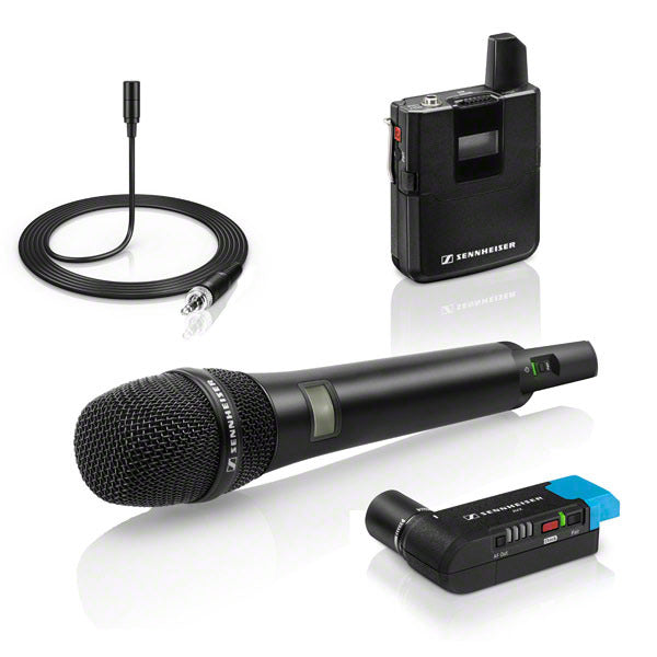 Sennheiser AVX-COMBO SET-4-US ENG Set