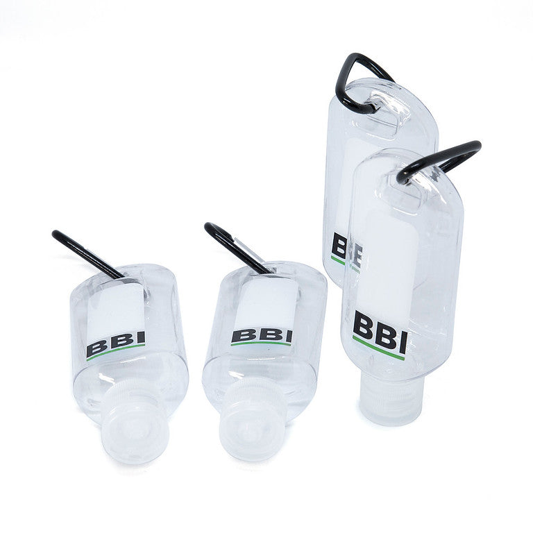 Bubblebee Dispenser Bottles