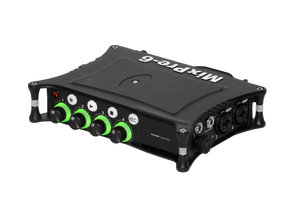 Sound Devices MixPre-6 II - Rental
