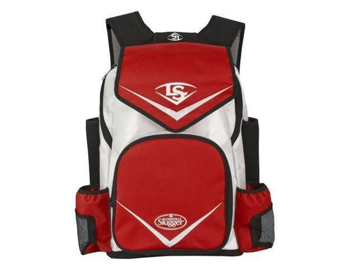 f10201268ea7 Louisville Slugger SERIES 7 CROSSOVER STICK Backpack EBS7SX5 - Monster Bats