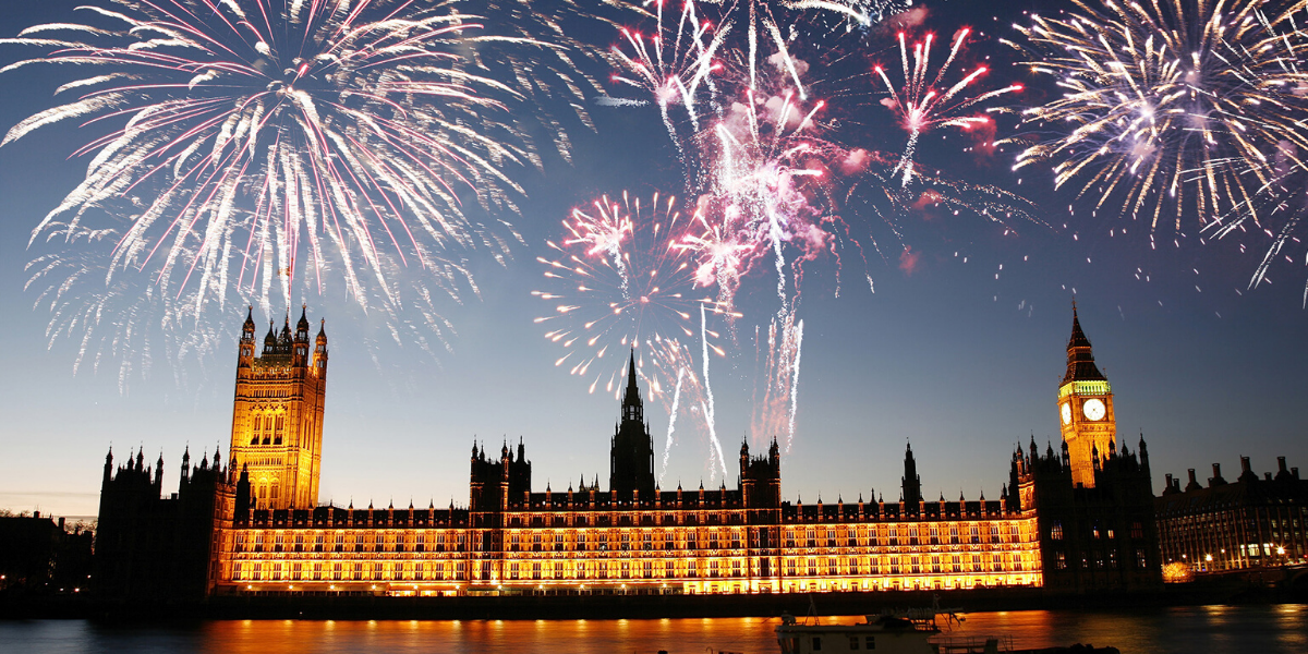 Where to shine on November 5th - The best places to celebrate Fireworks Night