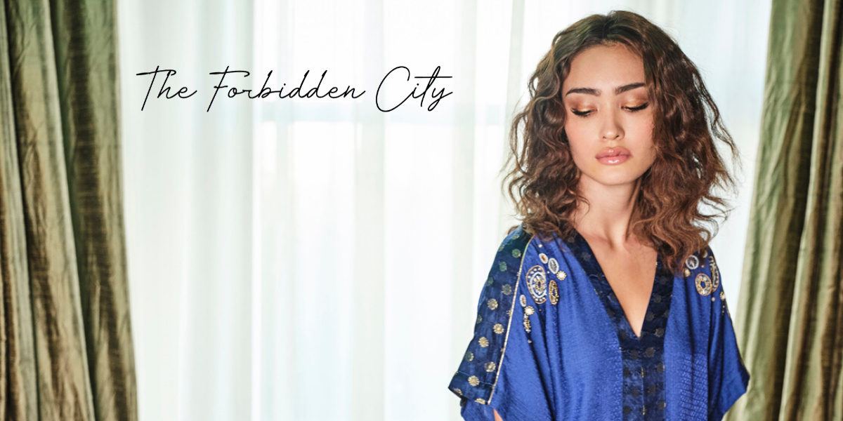 Trend Story: The Forbidden City