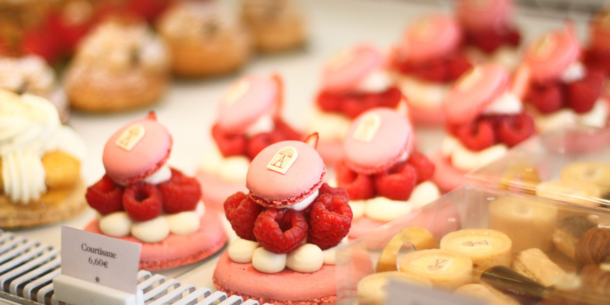 Top 4 Pastry Chefs to Follow for Your Sweet Tooth