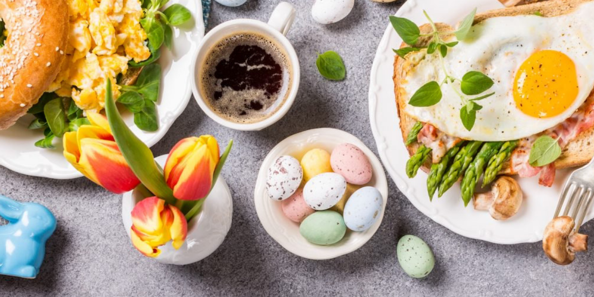 Top 10 Speggtacular Restaurants for Easter in Hong Kong