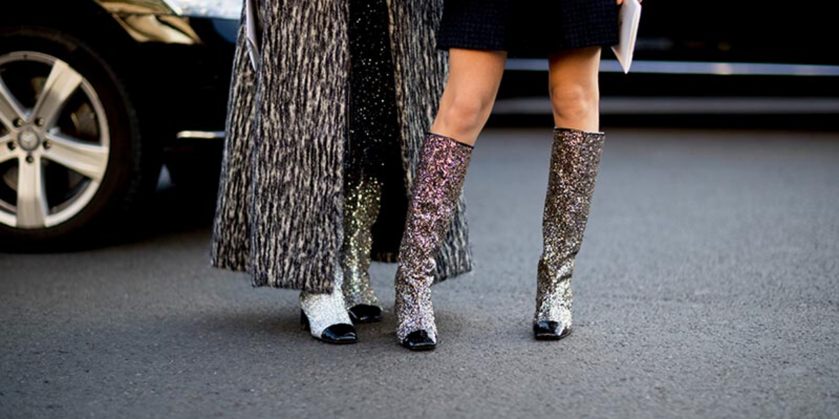 What To Wear With Sequin