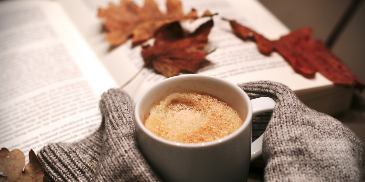 4 Books To Read For Fall
