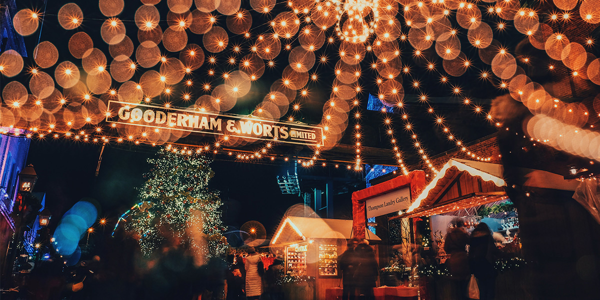 The Best Christmas Markets To Mingle At This Season