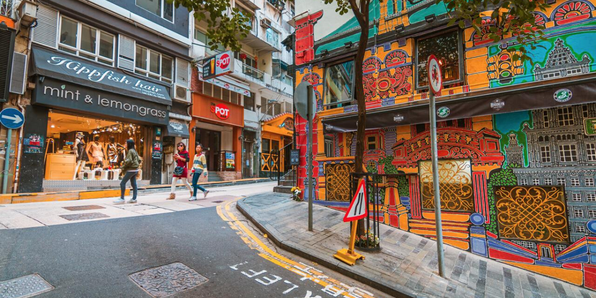 The Ultimate Guide To 5 Coolest Hong Kong Local Businesses