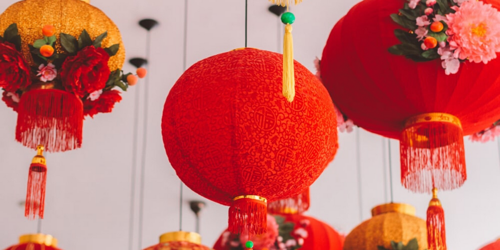 Top 5 Chinese New Year Taboos