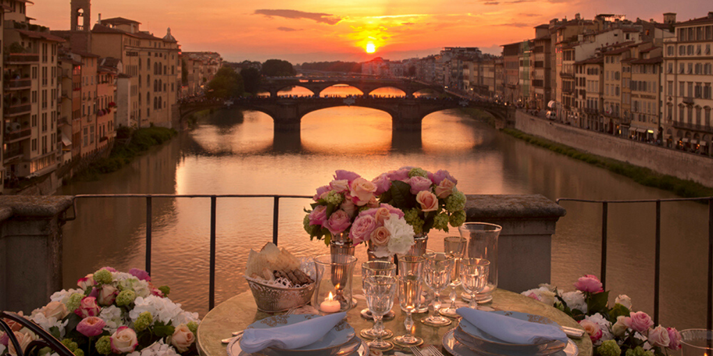 Love Is In The Adventure - The Most Romantic Destinations To Spend Valentine's Day In