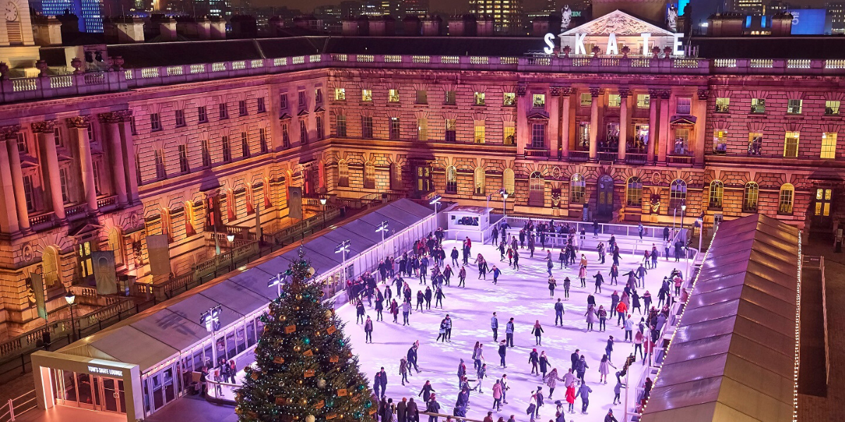 Have an ice day! The Most Instagrammable Places To Get Your Skates On