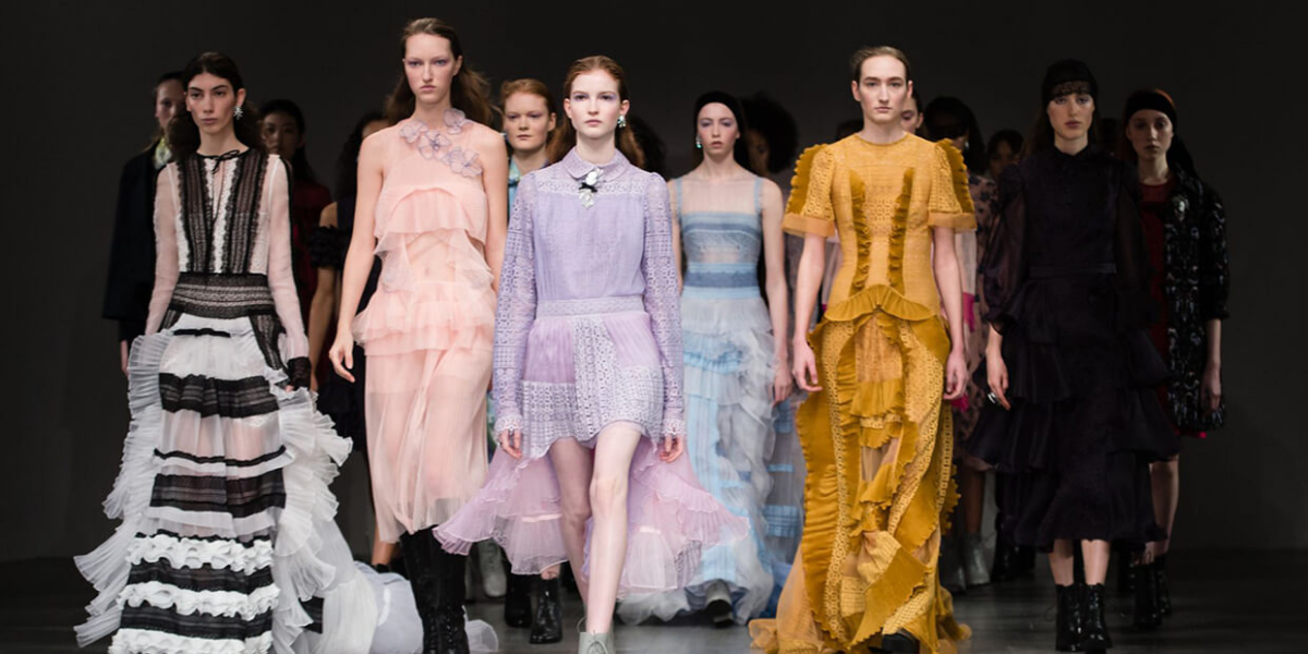 Our Top 7 Looks from London Fashion Week