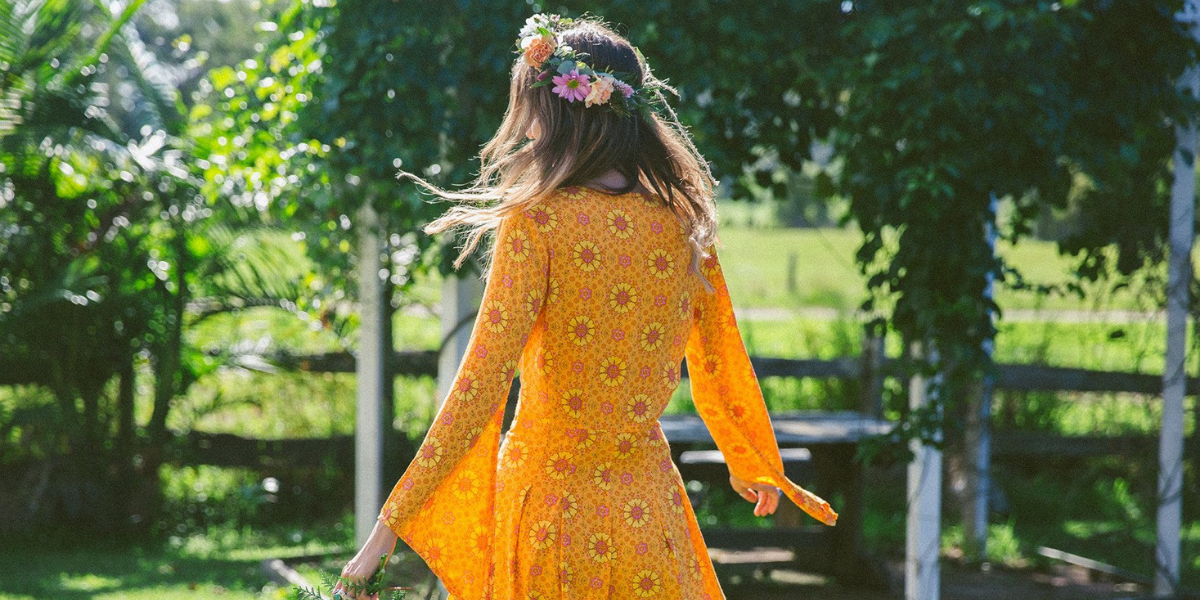 Master the Style: Bohemian