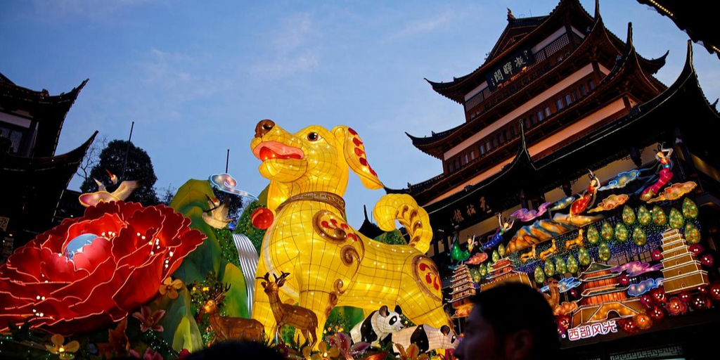 The Top Cities To Celebrate Chinese New Year In Style