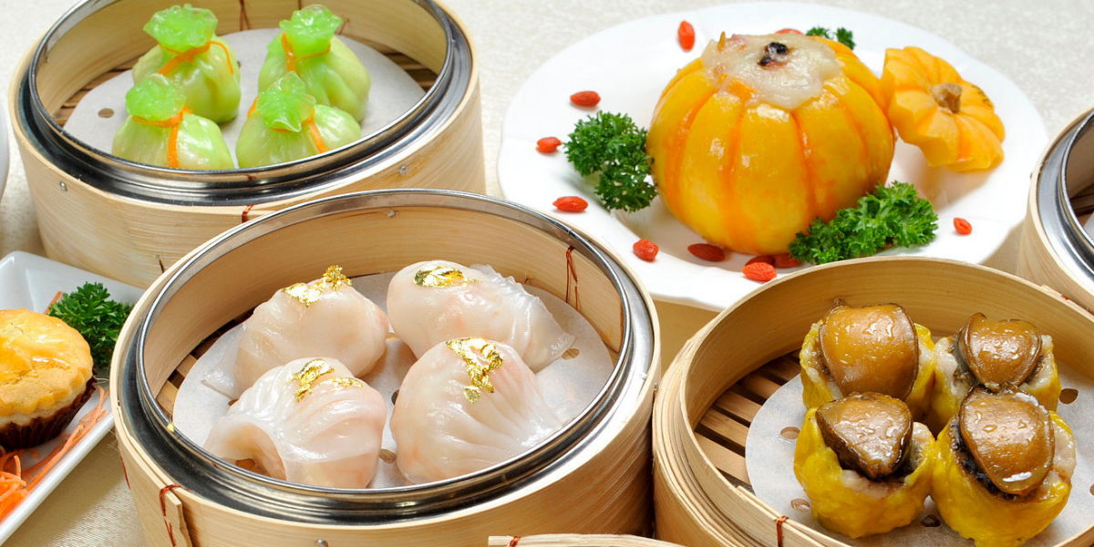 7 Best & Most Luxurious Restaurants to celebrate CNY in Hong Kong
