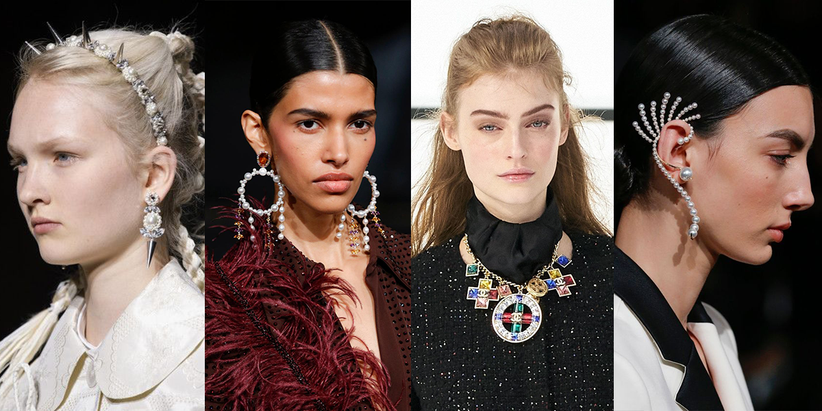 It's All In The Details - Jewellery Trends We Can't Get Enough Of