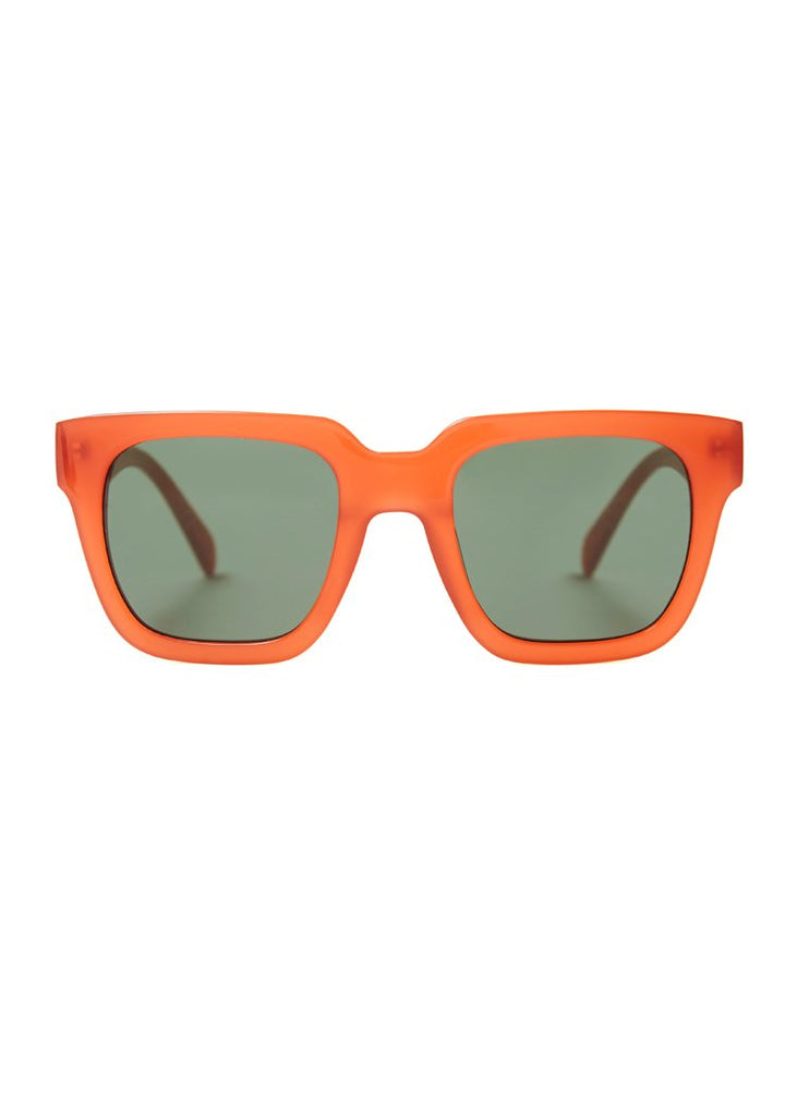 Carla Colour Sunglasses - JARVUS Cardinal + Hunter