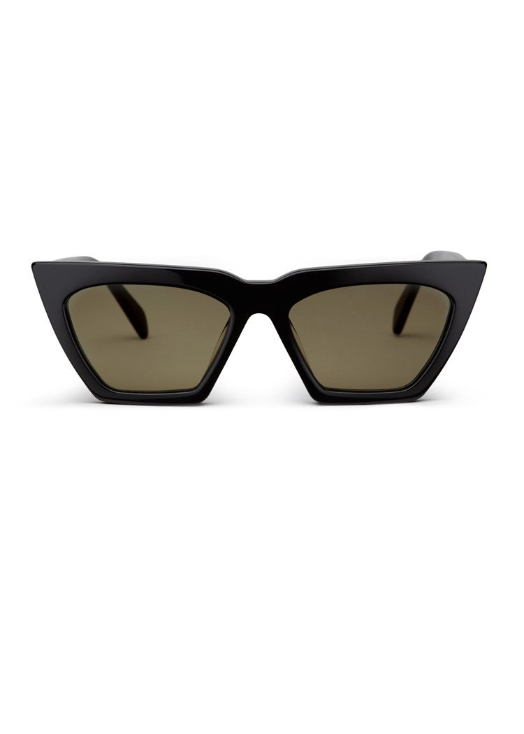 Carla Colour Sunglasses - MODAN Midnight + Earl