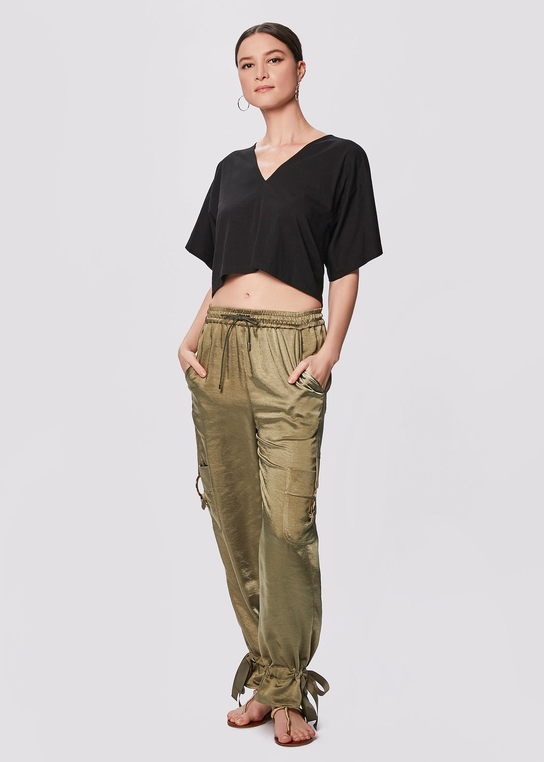 Angelo Trousers