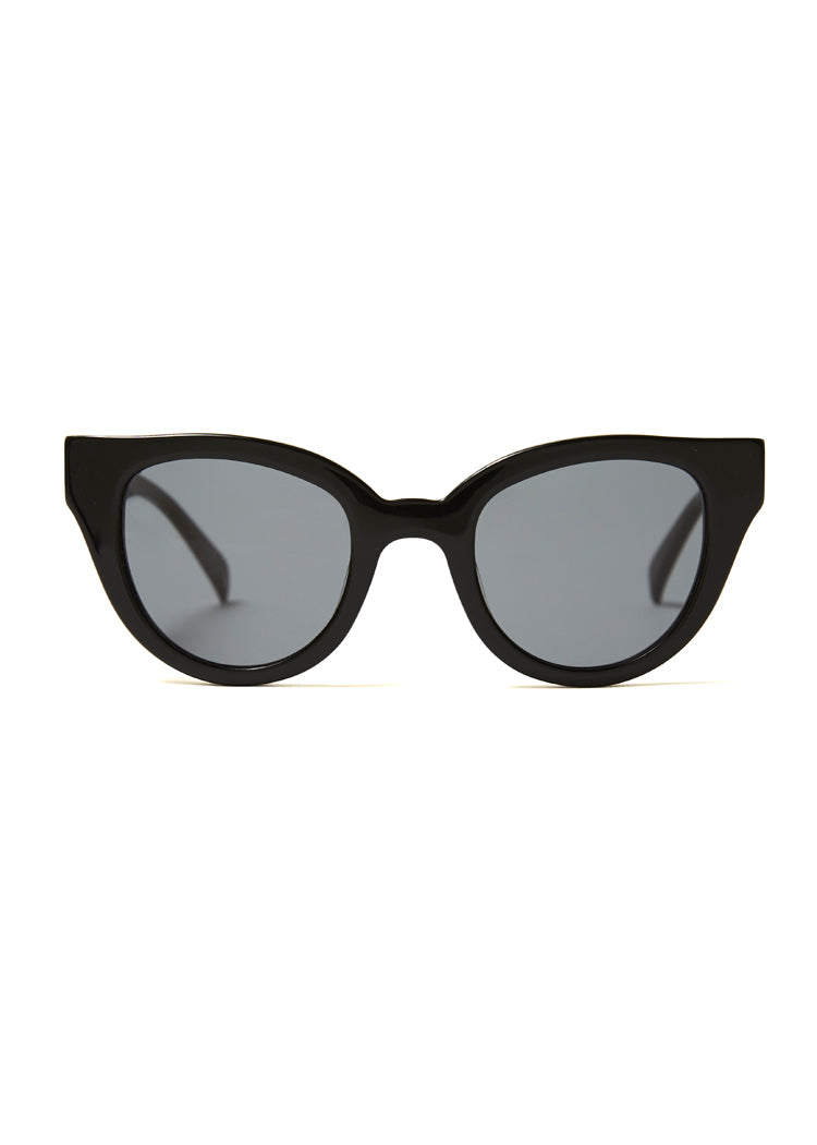 Carla Colour Sunglasses - BARTON Midnight + Mist