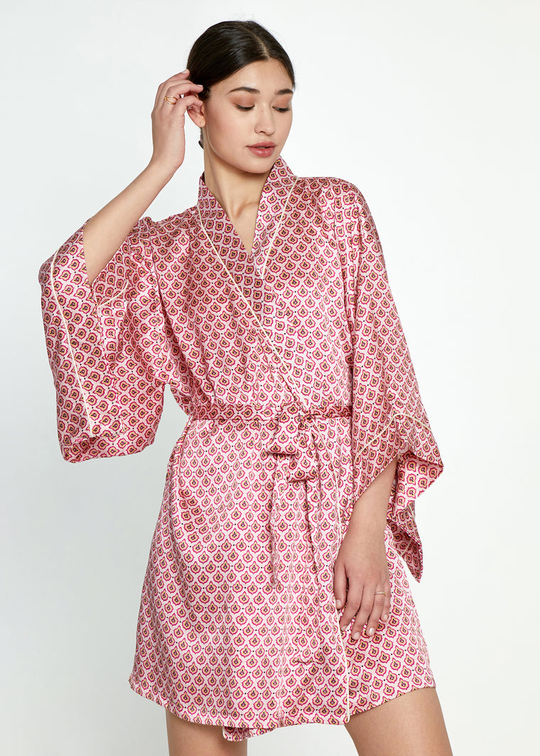 Cassia Dressing Gown